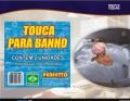 TOUCA DE BANHO 2 PÇS PERFETTO 2235