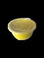 SALADEIRA MINI 500 ML C/TAMPA 6041