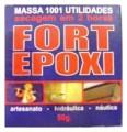 MASSA EPOXI 198