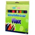 LAPIS 24 CORES FLEX 5258